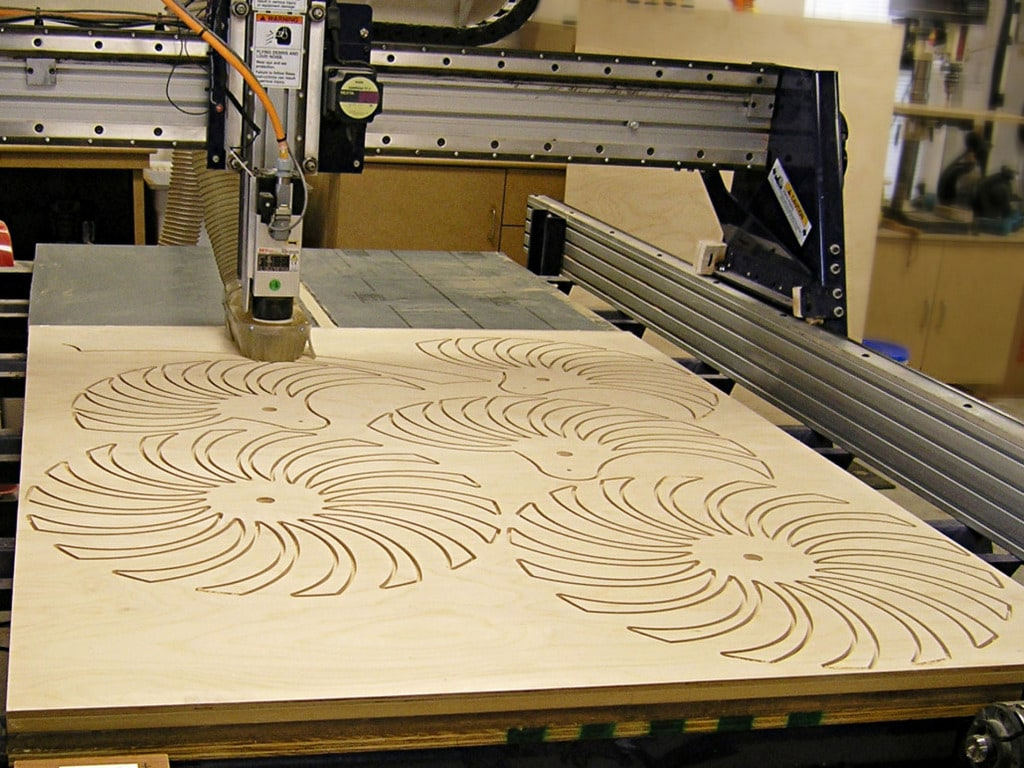 Best Cnc Wood Router For Woodworking
