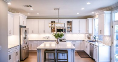 5 Mistakes That You Could Make During Kitchen Makeover