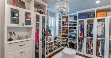 Best Ideas to Organized Closet of Your Room