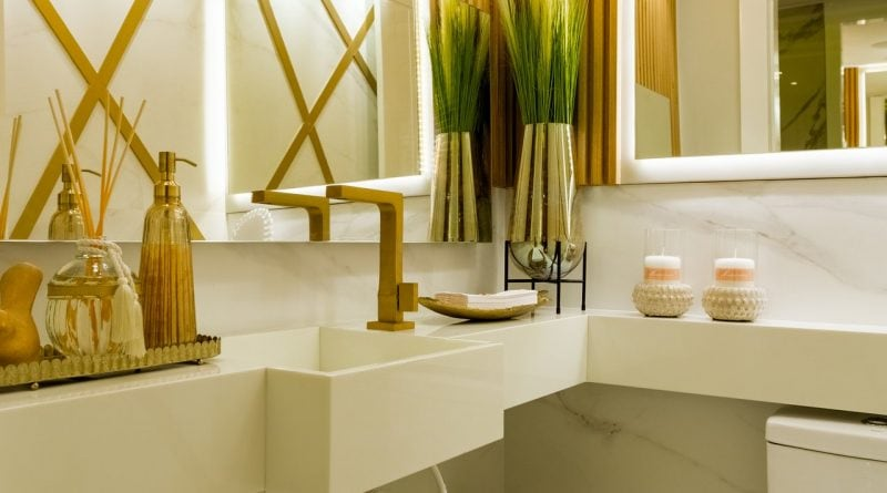 How to Choose the correct Bathroom furniture