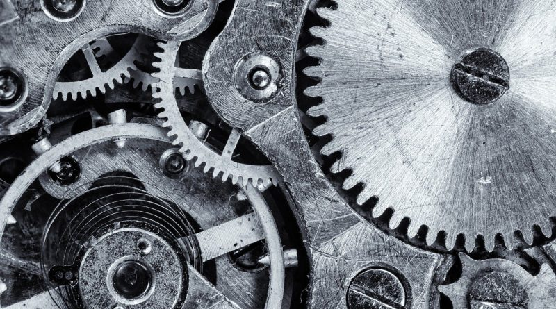 The Best 6 Inventions in The Machining History.