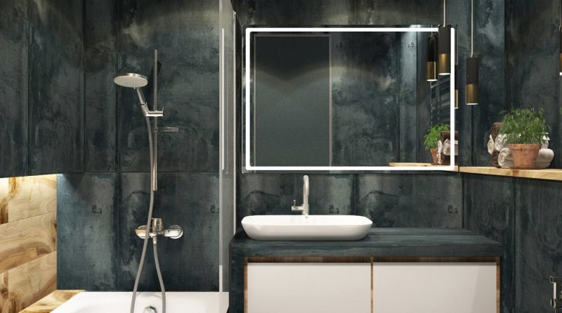 There Are 4 Mistakes To Avoid In The Bathroom Decor