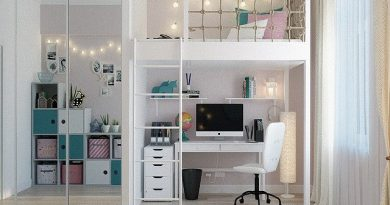 Create and Enrich a Kid's Room Child Room Ideas