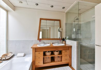 5 Quick Tips for How To Decorate Your Bathroom.